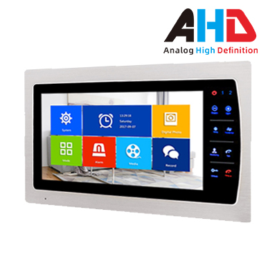 AHD FHD Video Intercom